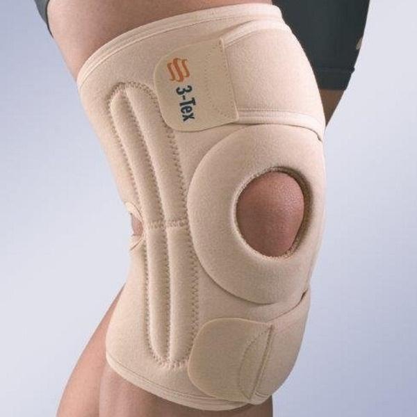 Ортез коленный окутывающий Orliman 7119