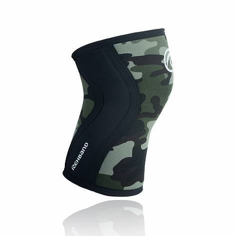 Бандаж на коленный сустав Otto Bock 7751 RX Camo