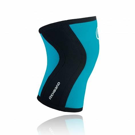 Бандаж на коленный сустав Otto Bock 7751 RX Turquoise