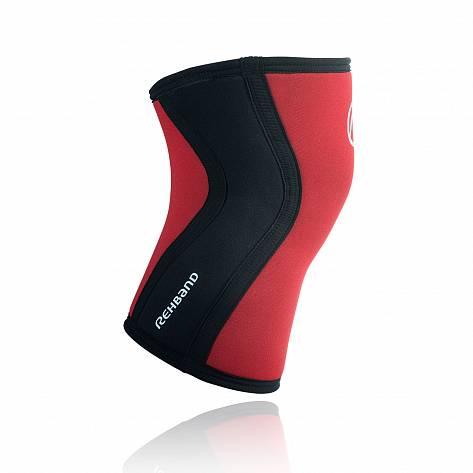 Бандаж на коленный сустав Otto Bock 7751 RX Red