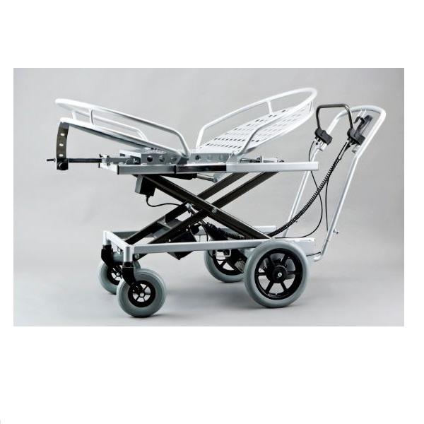 Кресло-коляска с электроприводом детская ДЦП Vagnen Tumle