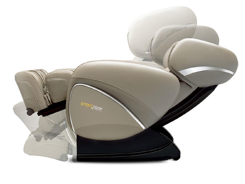 Массажное кресло OGAWA Smart DeLight OG7558 new edition