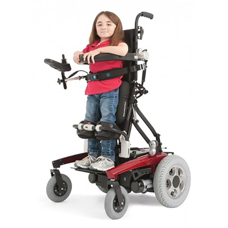 Коляска-вертикализатор LifeStand Lsc Kid