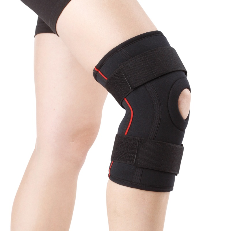 Согревающий коленный ортез Otto Bock Genu Therma Fit 8354-7