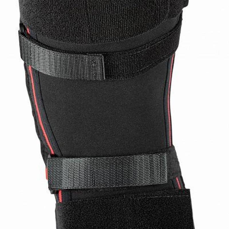 Шарнирный коленный ортез Genu Direxa Stable Long разъемный 8368-7
