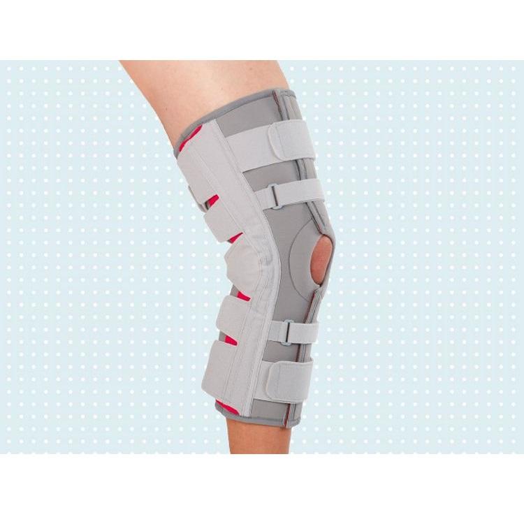 8368 Шарнирный коленный ортез Genu Direxa Stable Long разъемный