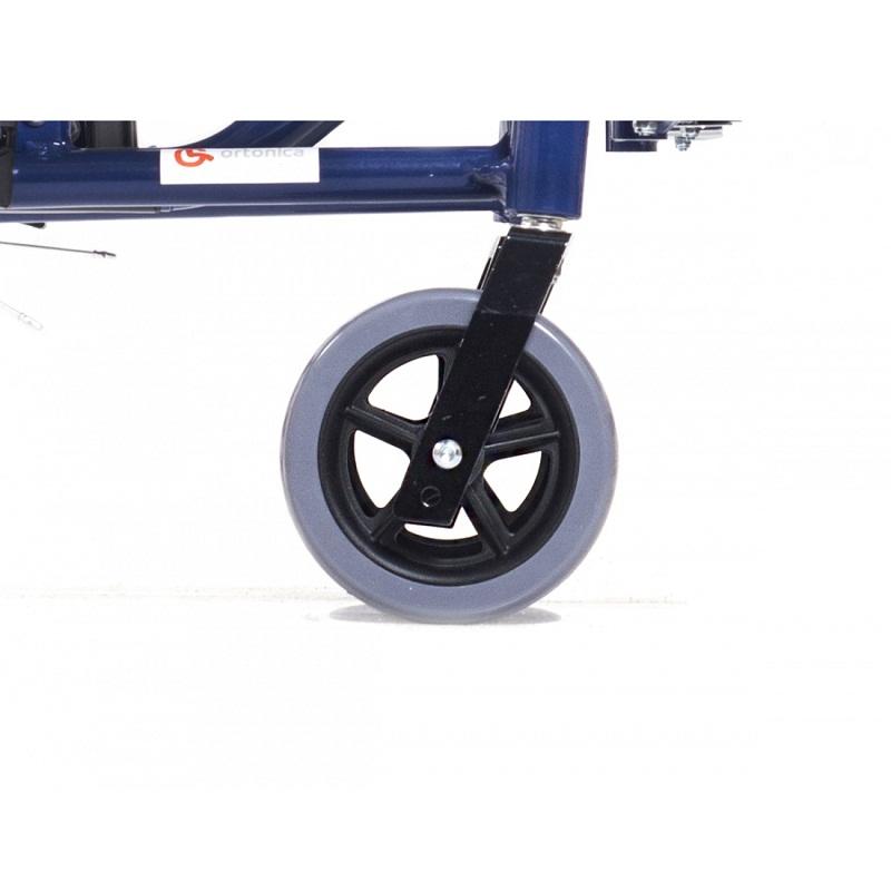 Детская инвалидная кресло-коляска Ortonica Olivia 20