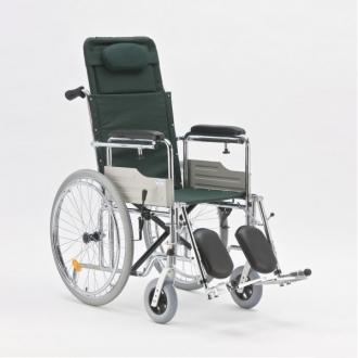 Многофункциональная инвалидная кресло-коляска Armed Н009