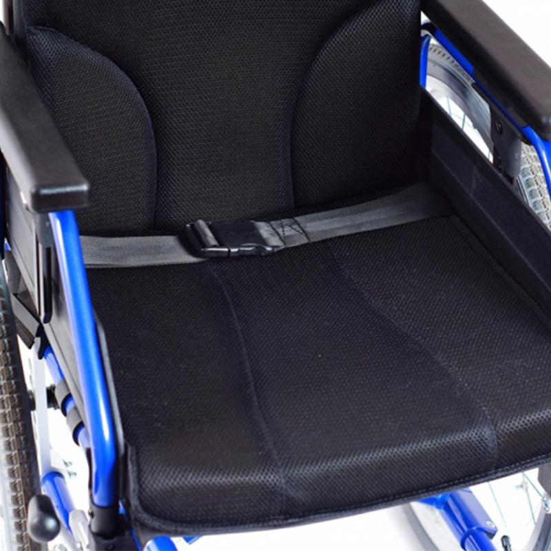 Инвалидная кресло-коляска Ortonica Trend 10