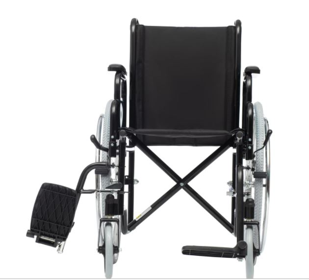 Механическая коляска Ortonica Base 130