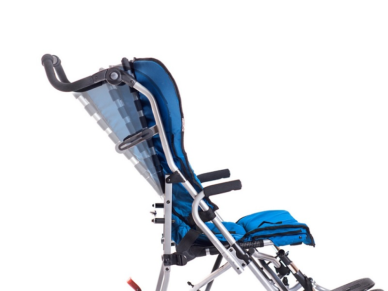 Кресло-коляска для детей с ДЦП Convaid Vivo VV14; VV16
