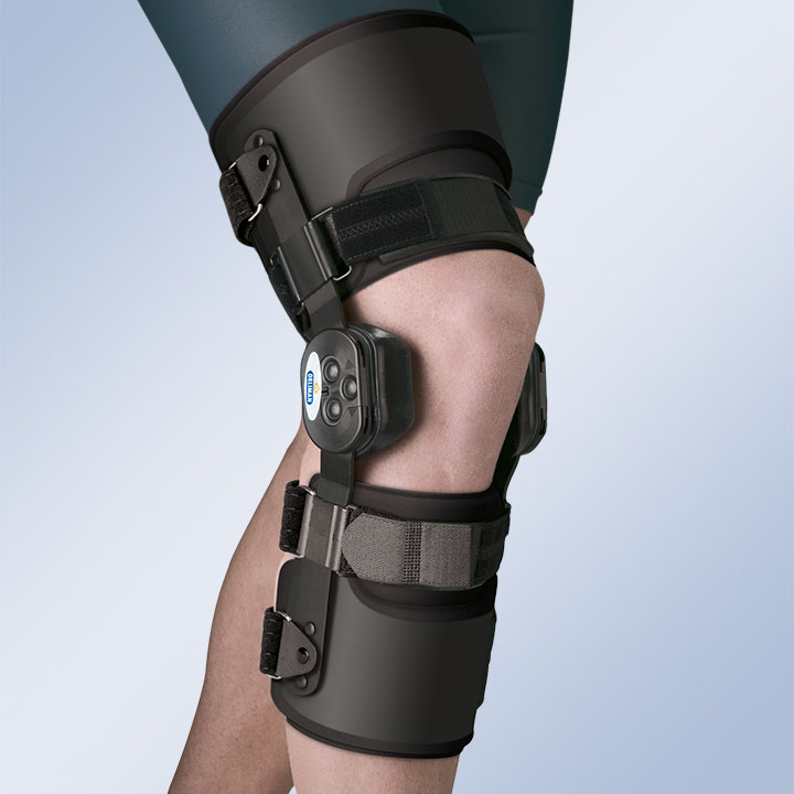 Ортез коленный с регулируемым шарниром Orliman 94231