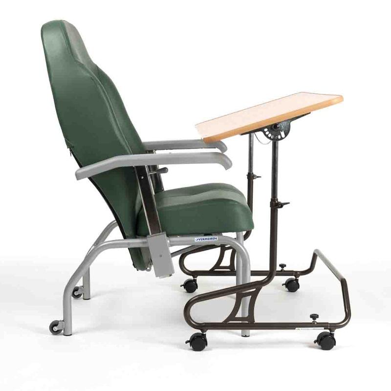 Гериатрическое кресло Vermeiren Normandie XXL