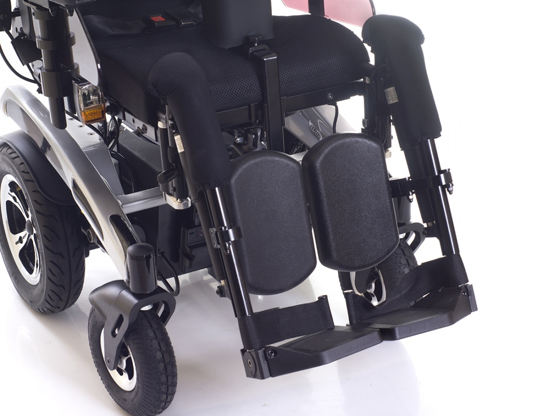 Инвалидная электроколяска Ortonica Pulse 370