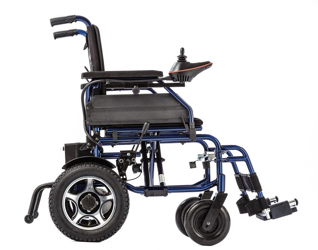 Инвалидная электроколяска Ortonica Pulse 110 20 Ah