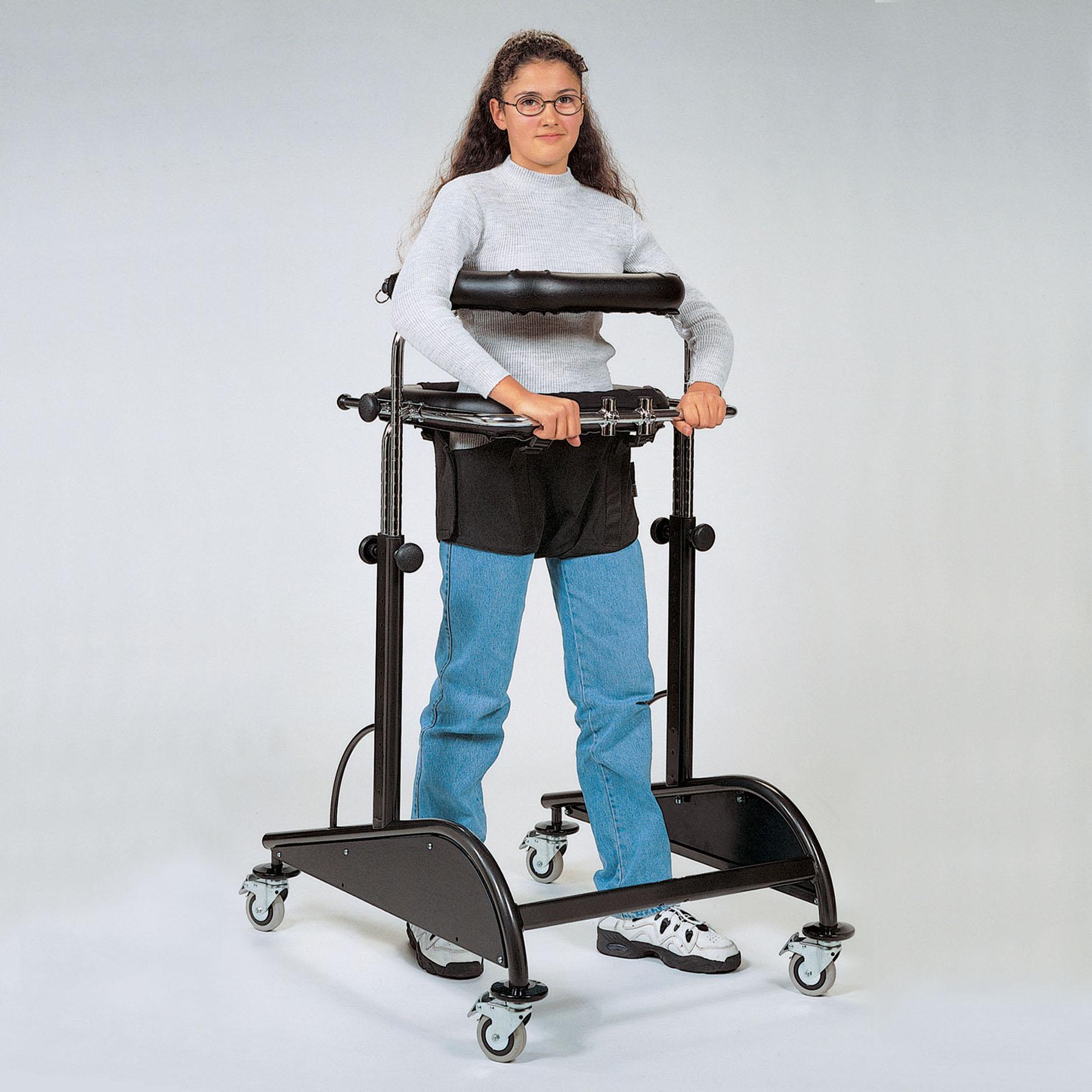 Ходунки для инвалидов Ormesa Dynamico (Динамико)