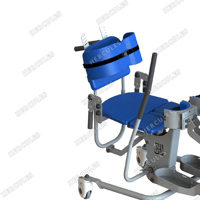 Шагательный тренажер Glider Standing Frame