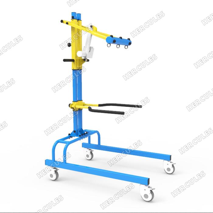 Вертикализатор детский с электроприводом