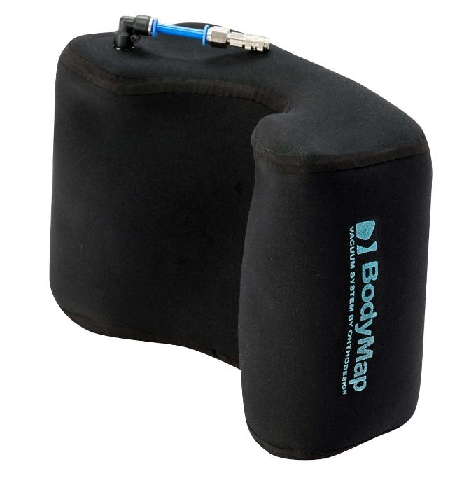 Вакуумный подголовник BodyMap D