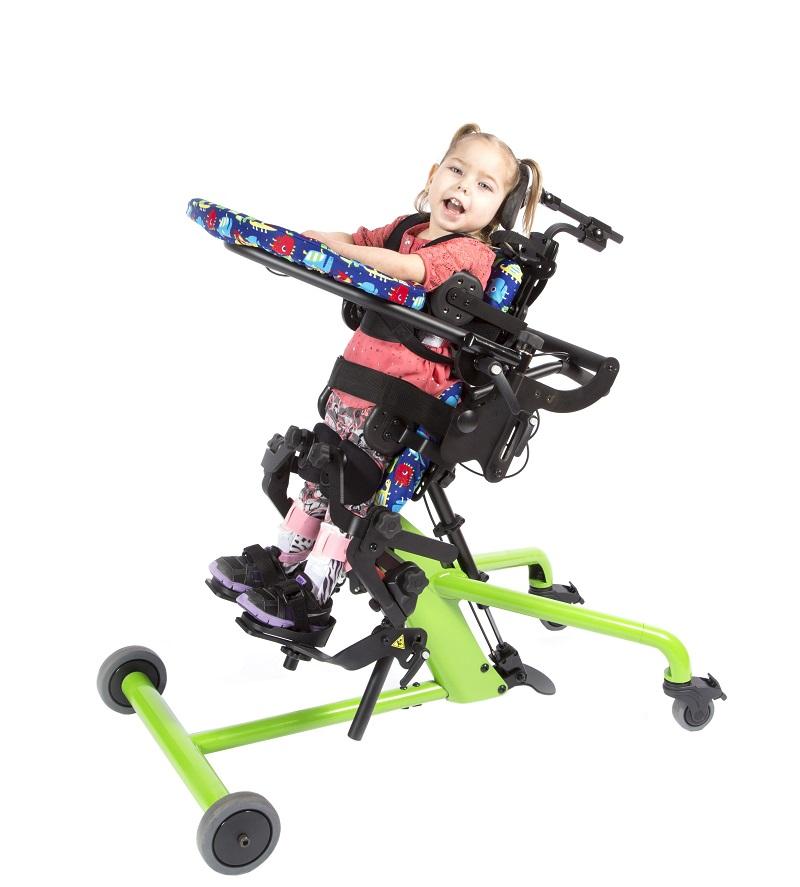 Детский вертикализатор EasyStand Bantam Small