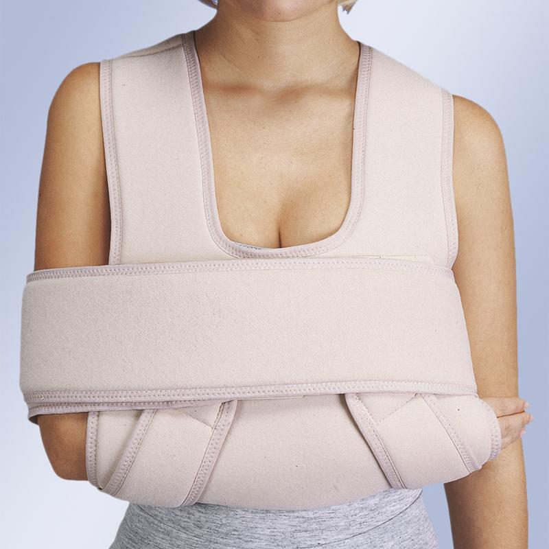 Бандаж для иммобилизации руки и плеча (повязка ДЭЗО) Orliman C-41
