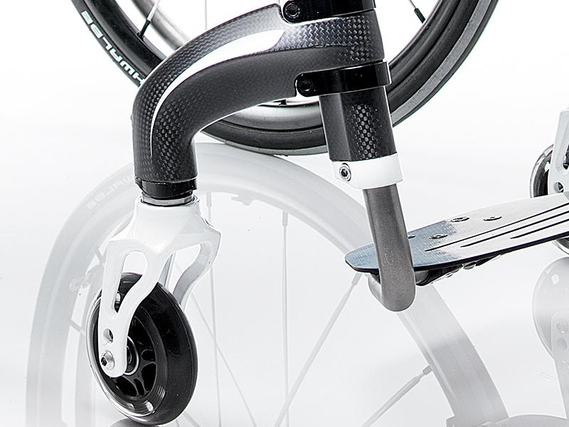 Кресло-коляска активного типа Progeo Carbomax