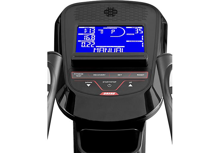 Эллиптический тренажер Hasttings DRE60