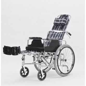 Многофункциональная инвалидная кресло-коляска FS957LQ (FS954LGC)
