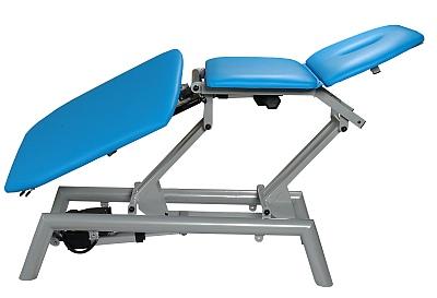 Стол для мануальной терапии и массажа Granit