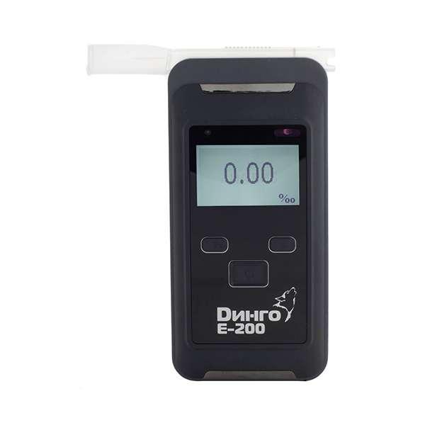 Алкотестер ARIDES Динго E-200 с принтером