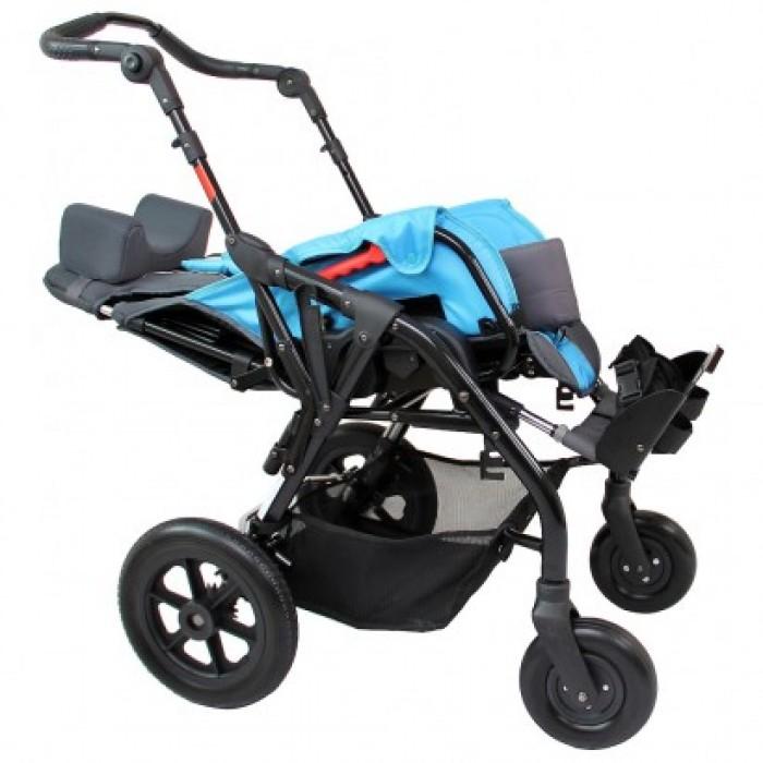 Прогулочная инвалидная коляска для детей с ДЦП Excel Reha-Buggy