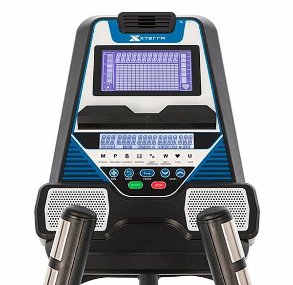 Эллиптический тренажер Hasttings Xterra FSX1500
