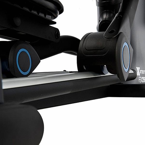 Эллиптический тренажер Hasttings Xterra FSX3500
