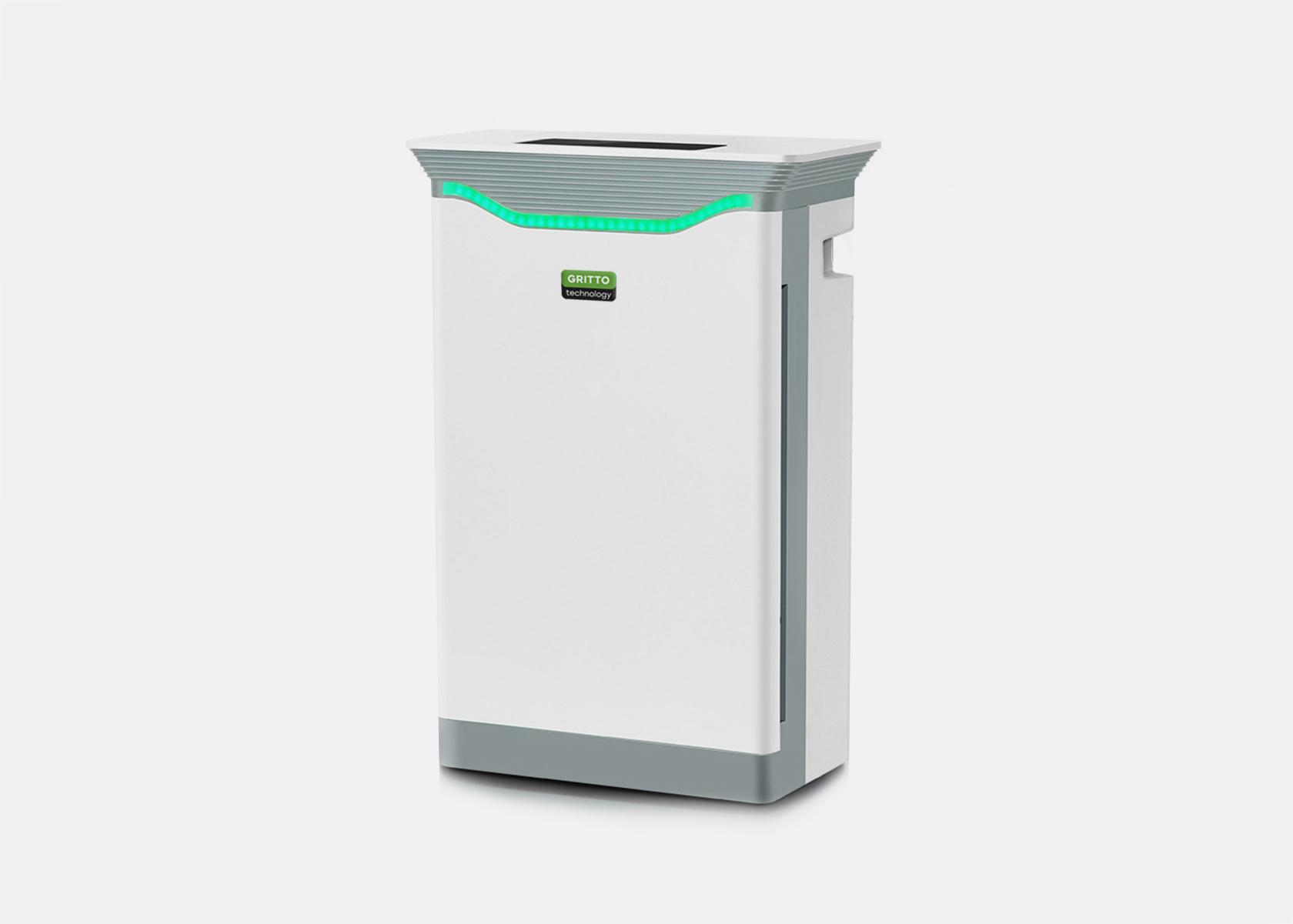 Рециркулятор-очиститель воздуха бактерицидный GRITTO V3
