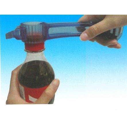 Специальный захват для открывания банок и бутылок HA-4287