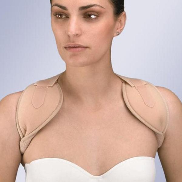 Реклинатор для фиксации плечевого пояса (кольца Дельбе) Orliman IC-30