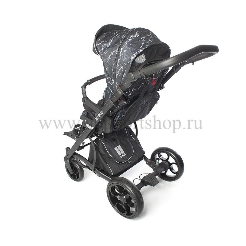 Прогулочная инвалидная коляска для детей с ДЦП LIW Baffin Buggy PRO