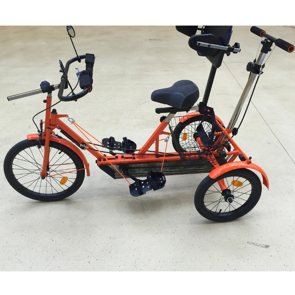 Велотренажер Ангел Соло №4 (подходит взрослым)