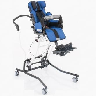 Кресло-коляска комнатная ДЦП Akcesmed Кварк