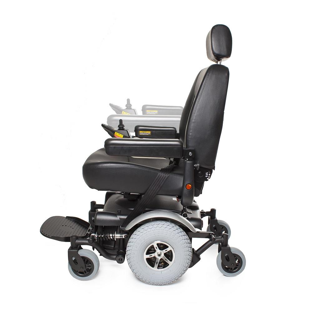 Кресло-коляска c электроприводом KY120