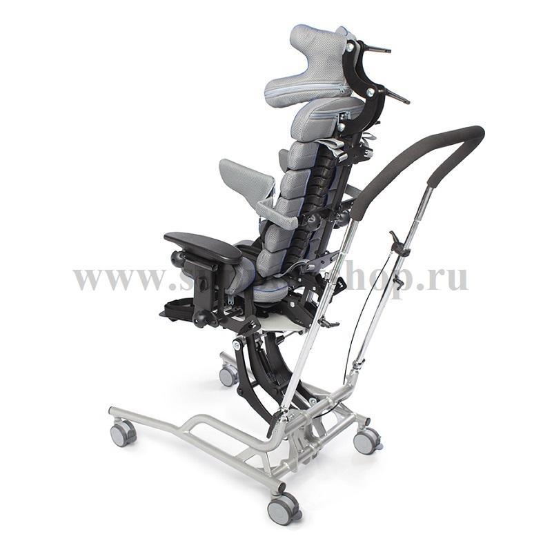 Детское ортопедическое кресло-коляска LIW Baffin neoSIT High-Low