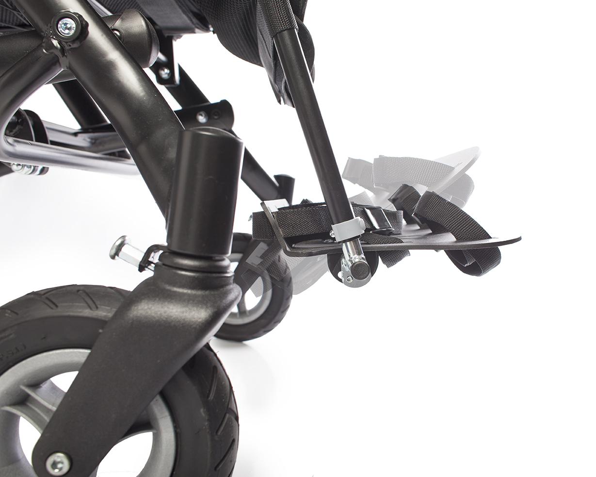 Прогулочная инвалидная коляска для детей с ДЦП LIW Carreta Buggy
