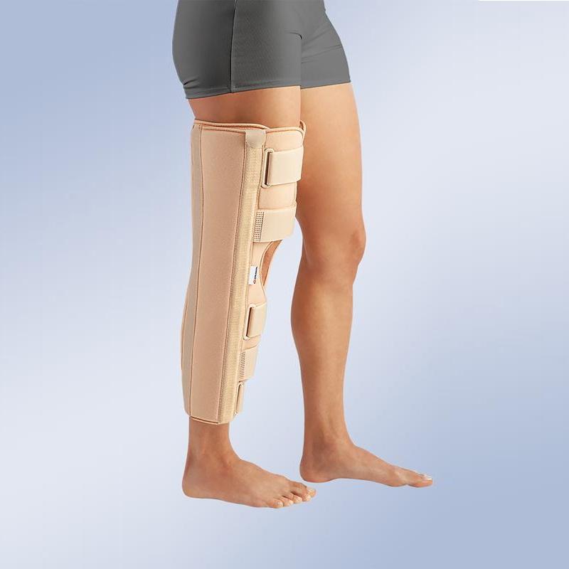 Ортез для иммобилизации коленного сустава (тутор) Orliman IR-5000