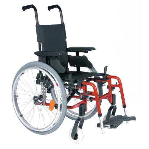 Инвалидное кресло-коляска Invacare Action 3 Junior