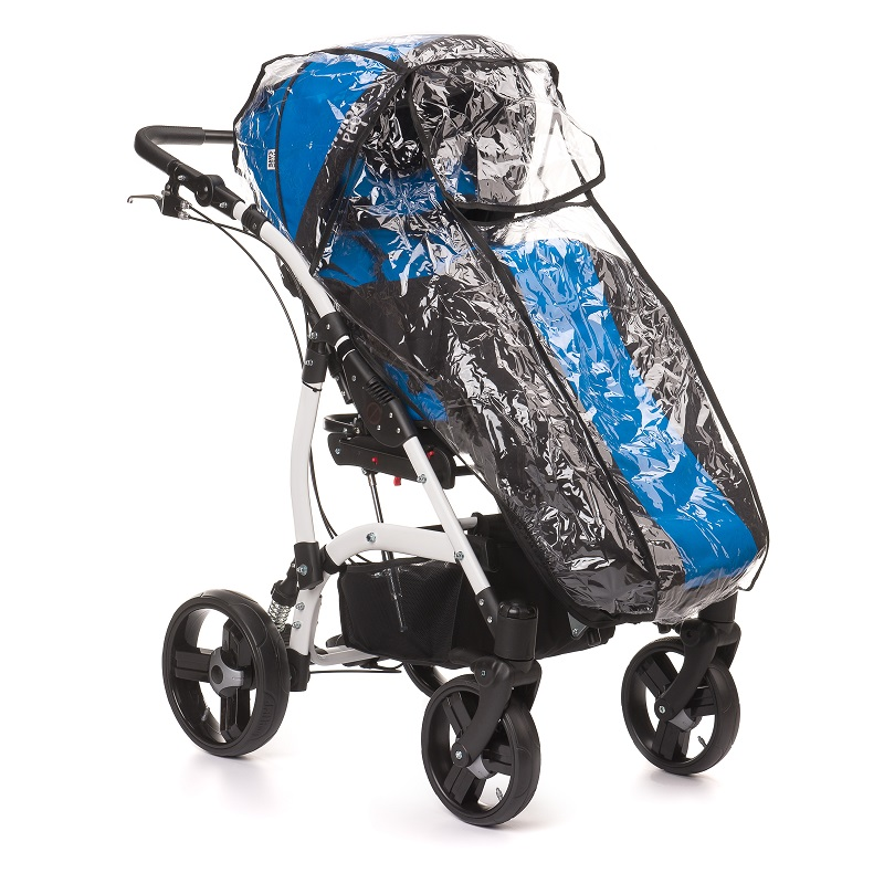 Инвалидная кресло-коляска UMBRELLA JUNIOR PLUS new edition (VCG0J) VITEA CARE