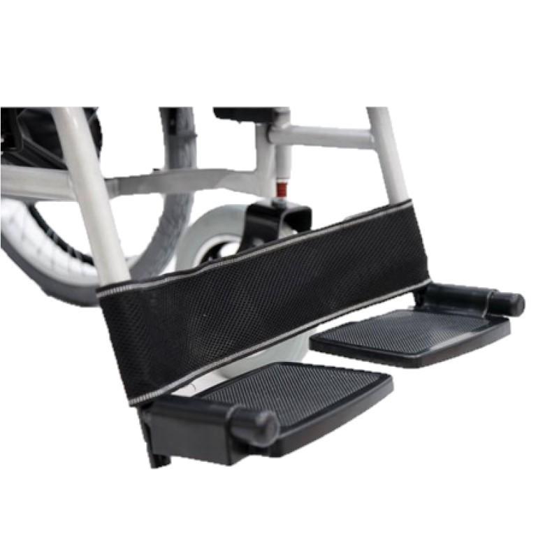 Электрическое кресло-коляска с литиевым аккумулятором MET COMPACT 21 Li