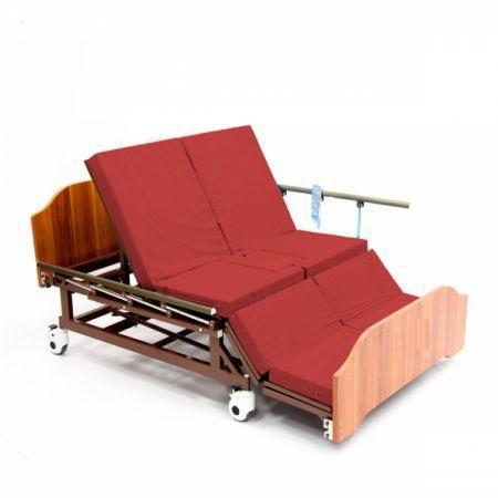 Кровать с электроприводом Revel XL (с матрасом)
