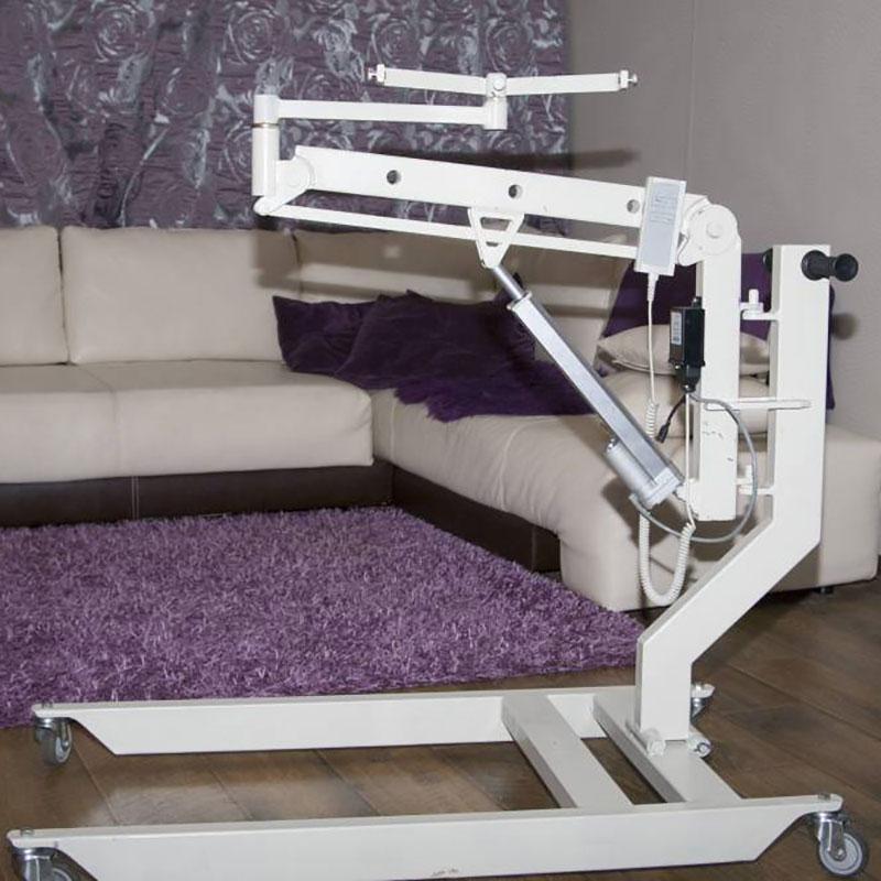 Прикроватный подъёмник для больных MINIK-S