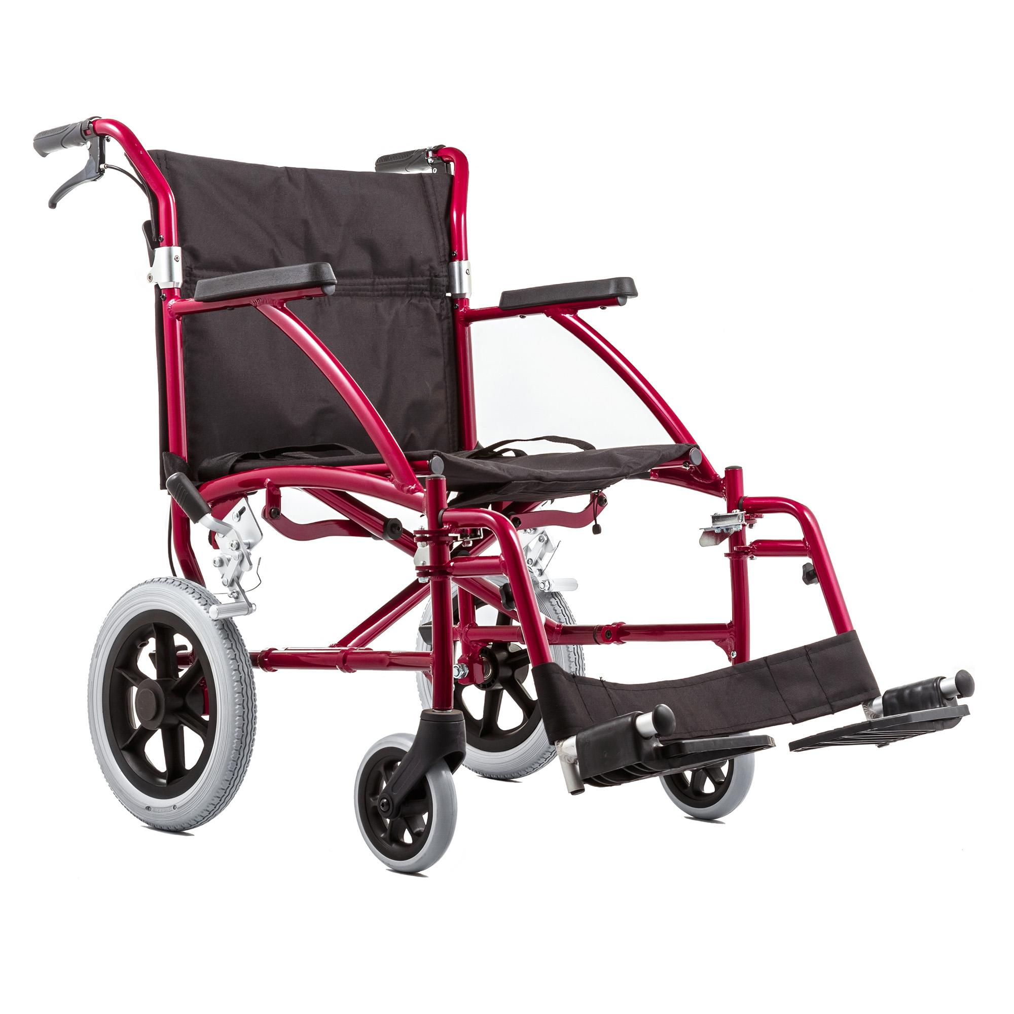 Инвалидная коляска Ortonica Base 175