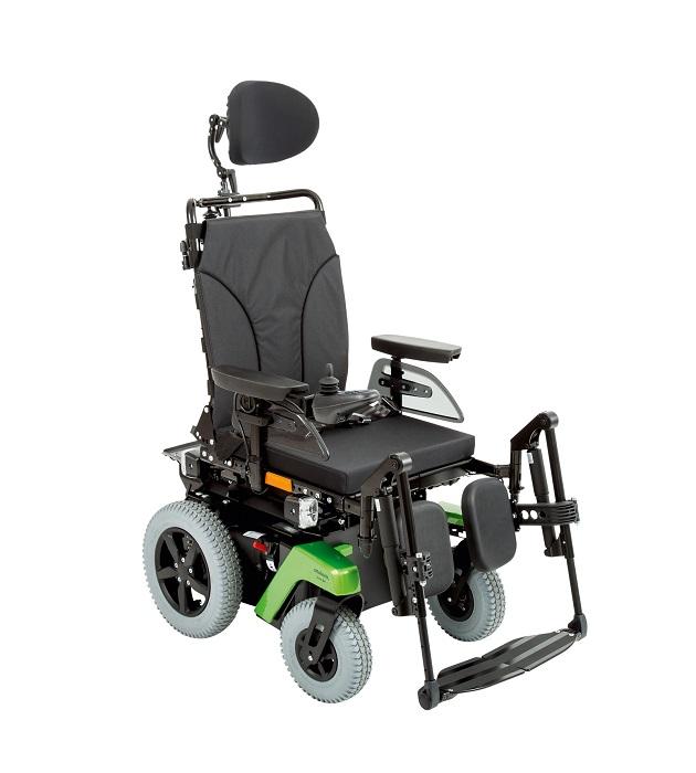 Инвалидная коляска с электроприводом Otto Bock Juvo B4